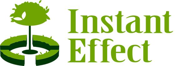 Instant Effect Garden Nursery